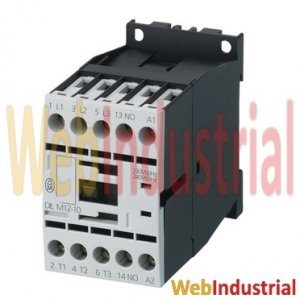 EATON - DILM12-10 - Contactor 5,5 kW 400V