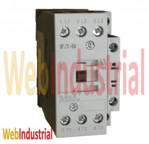EATON - DILM25-10 - Contactor 11 kW 400V
